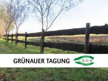 Ticket Grünauer Tagung Tageskasse 21.-23.03.2019